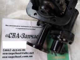 Коробка отбора мощности МАЗ пневмо под кардан 503-4202010-09
