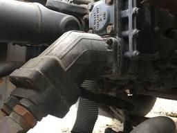 Коробка отбора мощности PTO DAF 105 XF насос гидравлический