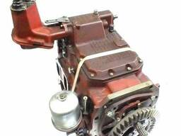 Коробка передач 112-1700010-А-10 МТЗ-1221 (пр-во МТЗ)