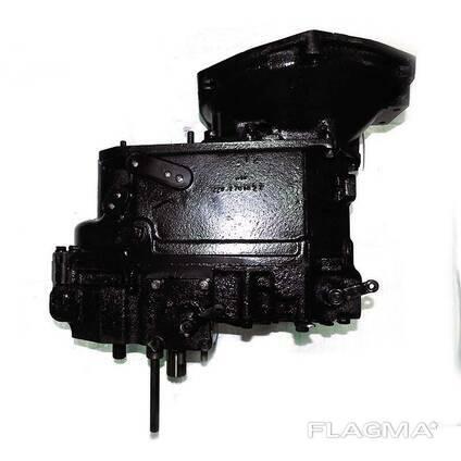 Коробка передач 320-1700010-02 МТЗ-320 (пр-во БЗТДиА)