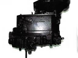 Коробка передач 320-1700010-02 МТЗ-320 (пр-во БЗТДиА) - фото 1