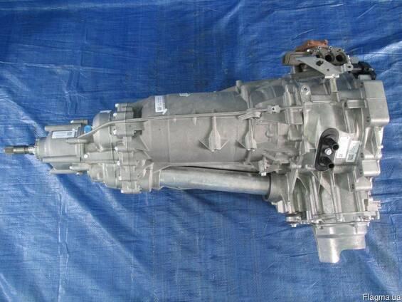 Коробка передач Автомат Audi Q5 2.0TFSI 2008-2012 р.