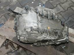 Коробка передач автомат Mercedes W245 1693701600
