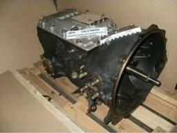 Коробка передач без делителя КамАЗ-142