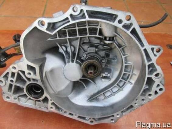 Коробка передач C355 Opel Combo C 2001-2011 1.3 CDTI б\у