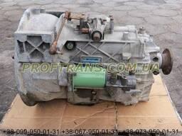 Коробка передач DAF LF 45, S5-42 Ecolite