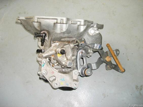 Кпп коробка передач Opel Meriva f17c419 Минимальный пробег.