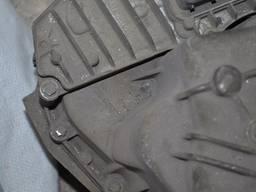 Коробка передач ФОРД фокус 1, 6