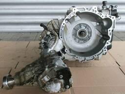 Коробка передач Ford Kuga MK2 2013-