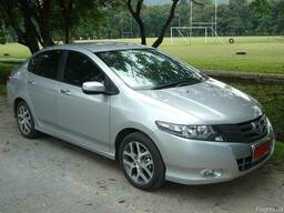 Коробка передач КПП АКПП топливный бак Honda Accord Civic