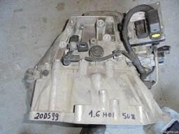 Коробка передач КПП Peugeot 508 1.6HDI 20DS99
