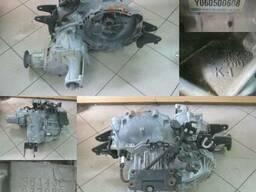 Коробка передач кпп S614JE Hyundai Tucson Sportage 2004-10