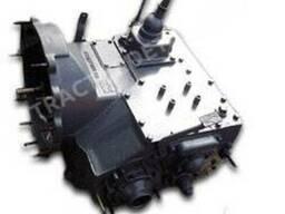 Коробка передач КПП СШ20.37.001 (Т-16, Д-21)