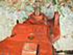 Коробка передач (КПП т 25 - главная передача) трактора Т-25