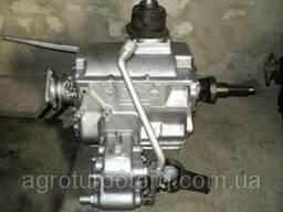 Коробка переключения передач КПП ЗИЛ-130, ЗИЛ-131