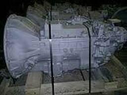 Коробка передач КПП ЯМЗ-236 (200л. с)