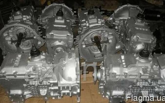 Коробка передач КПП ЯМЗ-236