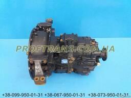 Коробка передач MAN TGL, S5-42 Ecolite
