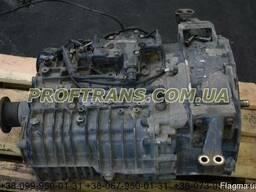 Коробка передач MAN TGL, ZF 6AS850 Ecolite