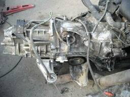 Коробка передач механическая 1. 6TDI Audi 80 B3 (1986г-1991