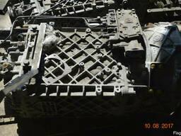 Коробка передач механическая КПП МКПП ZF DAF 16s181 - фото 1