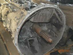 Коробка передач механическая КПП МКПП ZF DAF 16s181 - фото 4