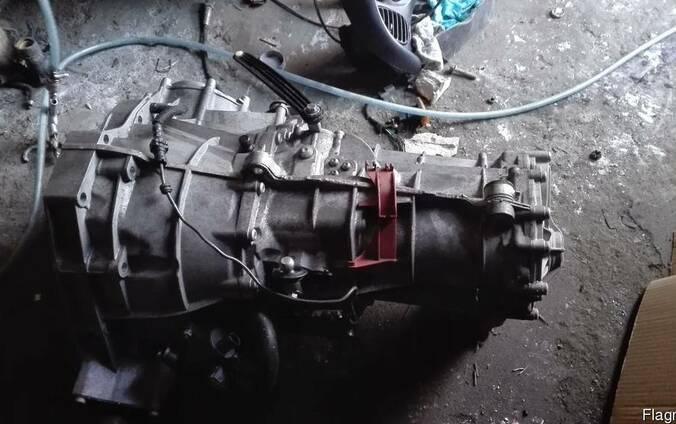 Коробка передач механика Audi A4 B8 (Ауди А4 В8) 2007-2011