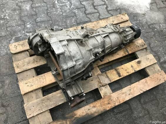 Коробка передач механика Audi Q5 2008-2012 р. 2.0TFSI