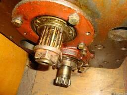 Коробка передач мтз 80-82 старого образца - фото 3