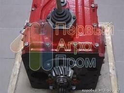 Коробка передач МТЗ-80, МТЗ-82 и другие запчасти