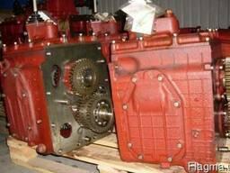 Коробка передач МТЗ-80 ( рычаг по центру )