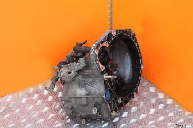 Коробка передач на Fiat Doblo 1.9 JTD. КПП к Фиат Добло