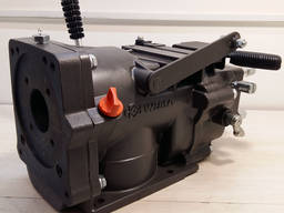 Коробка передач на мотоблок (КПП-6 скоростей Weima)