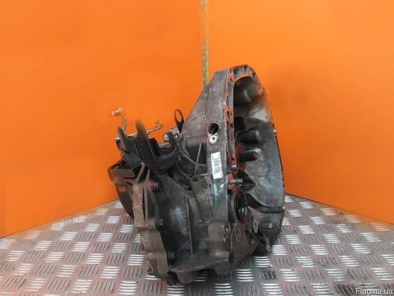 Коробка передач на Nissan Kubistar 1.9D