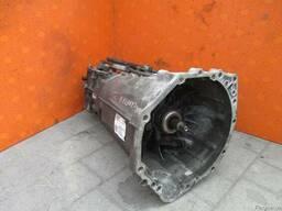 Коробка передач на Volkswagen Crafter 2.0 tdi