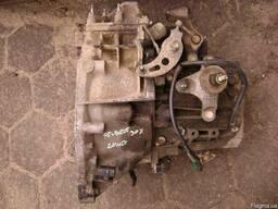 Коробка передач Peugeot 307 SW 2001-2008 2.0 HDI 16V