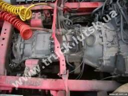 Коробка передач: Scania 114L 380 EURO2 Тип: GR 900