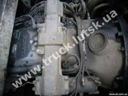Коробка передач: Scania 164L 480 EURO2