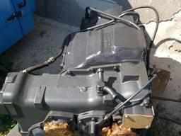 Коробка передач Т 150К хтз. - фото 1