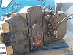 Коробка передач Т 150К хтз. - фото 2
