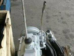 Коробка передач в сборе ЗиЛ-130, ЗиЛ-131