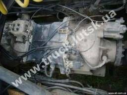 Коробка передач: VOLVO FH12 420 EURO2