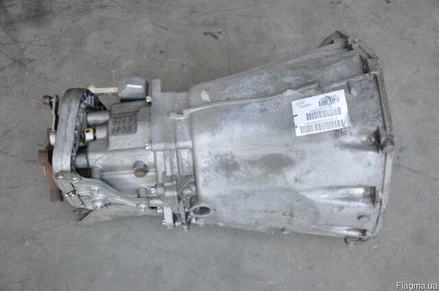 Коробка передач выжимной Mercedes Sprinter W906 OM646 OM651