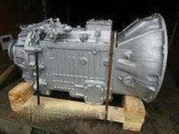 Коробка Передач ЯМЗ-238 ВМ5 9-ТИ СТУП. С Малым Делителем