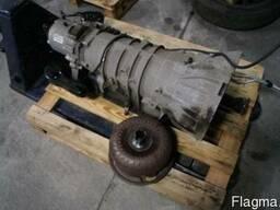 Коробка переключения передач Кпп Акпп BMW X3 E83 F25