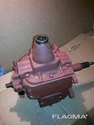 Коробка переключения передач КПП ГАЗ-51,52