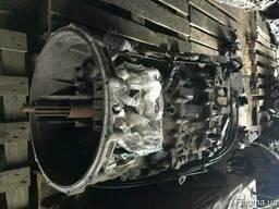 Коробка переключения передач КПП ZF 16S2321 TD с. ..