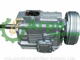 Коробка переключения передач КПП ЗИЛ-130, ЗИЛ-131. ..