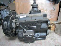 Коробка переключения передач ПАЗ-3205 скор. (СААЗ)