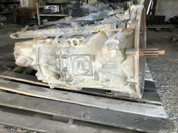 Коробка перемены передач автомат АКПП 12 AS 2330 TO на DAF.